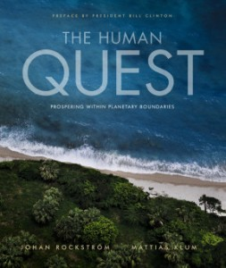 The Human Quest
