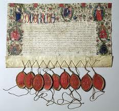 Letter of Indulgence