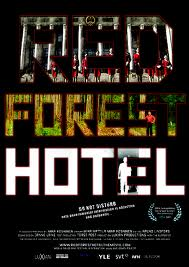 RedForestHotel