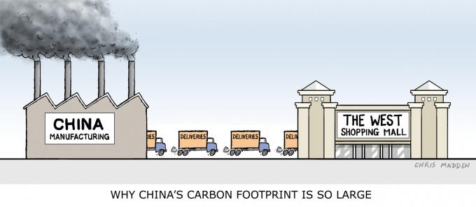 China Carbon Footprint-Chris Madden 2