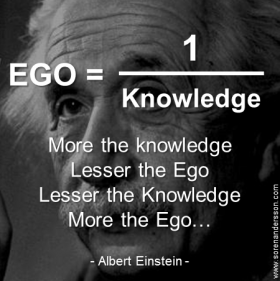 EGO-Knowledge