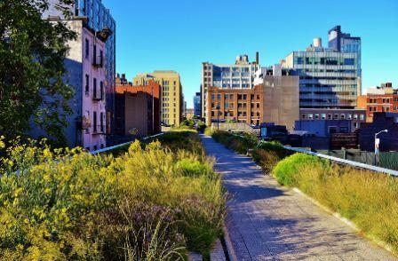 New York - Highline