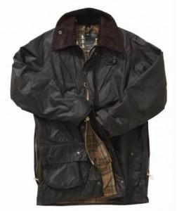 Oil-coat