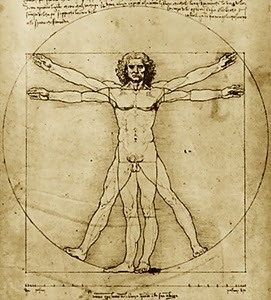 Human-Leonardo da Vinci